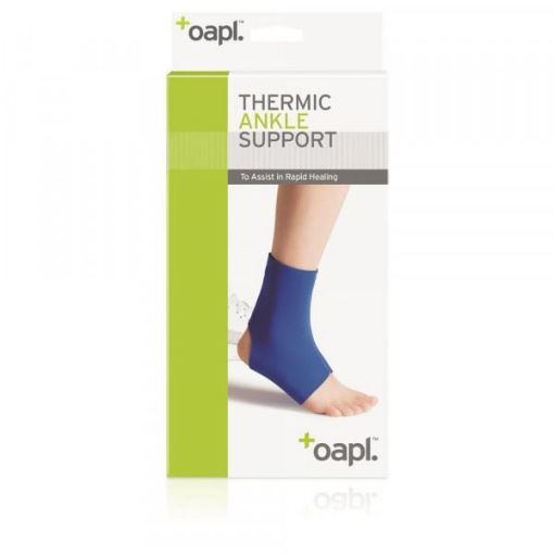 Picture of OAPL THERMIC ANKLE SUPPORT