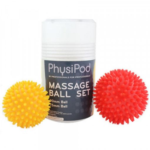 Picture of PHYSIPOD MASSAGE BALL PACK
