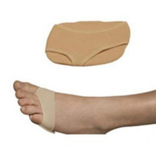 Picture of PHYSIPOD SILICONE FOREFOOT CUSHION SLEEVE
